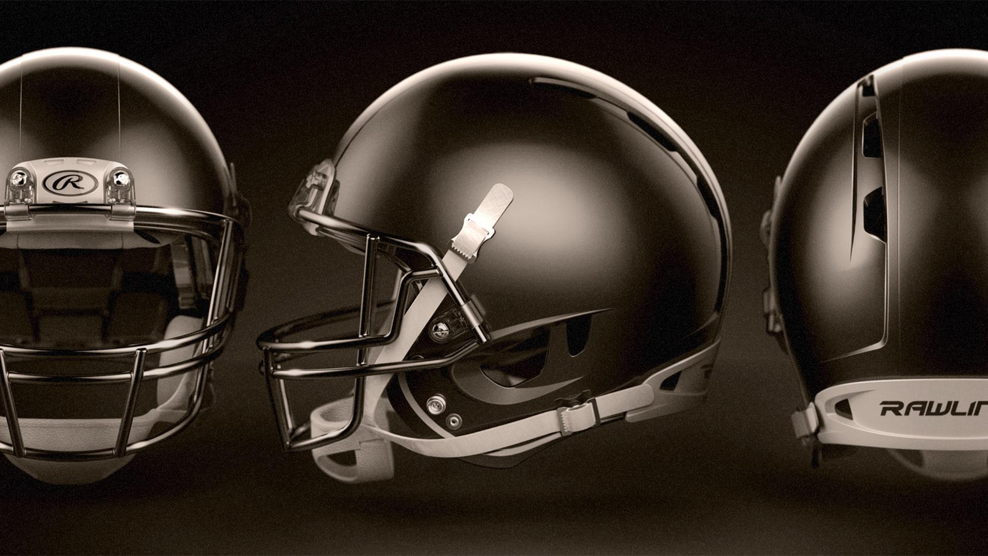 Rawlings Nrg Football Helmet Priority Designs