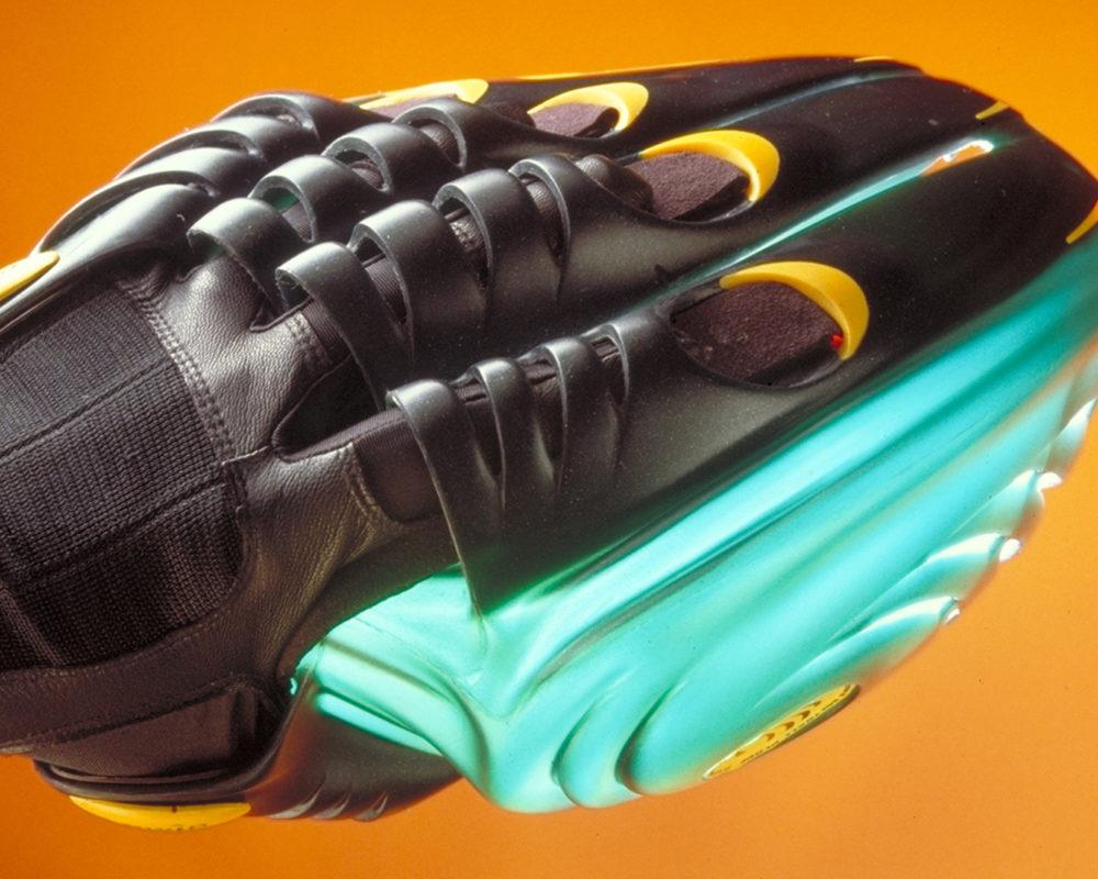 Eqwip Polymer Baseball Glove