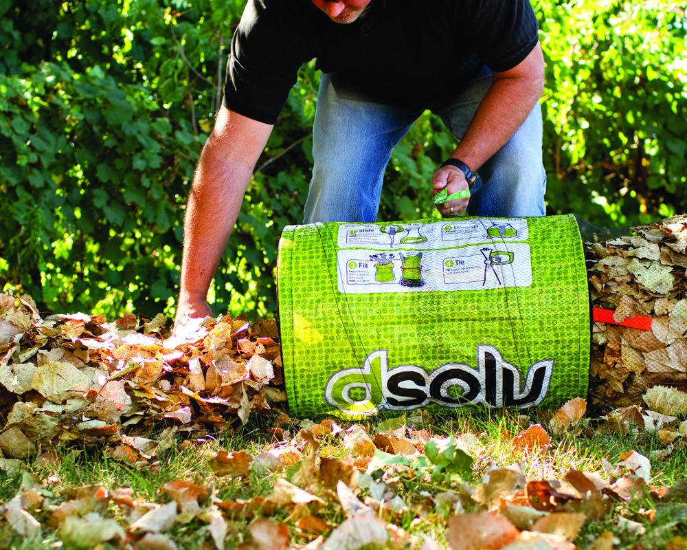 DSolv Lawn Bags