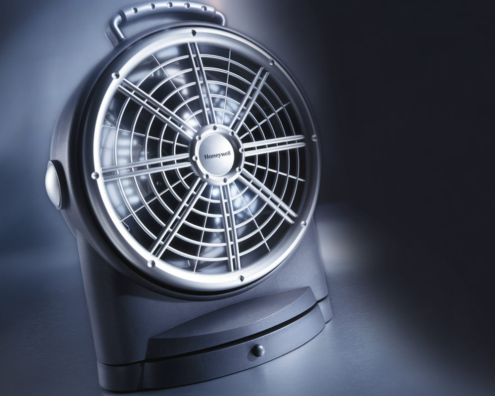 Honeywell Table Fans