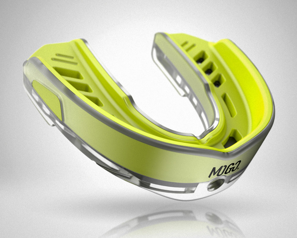 Mogo M3 Flavored Mouth Guard