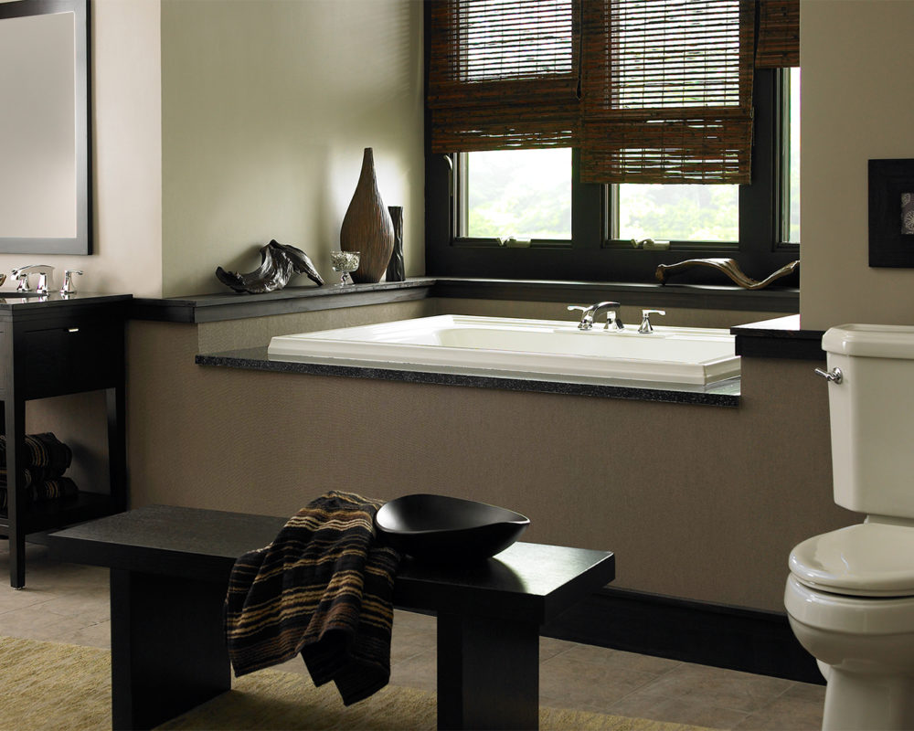 American Standard Suites