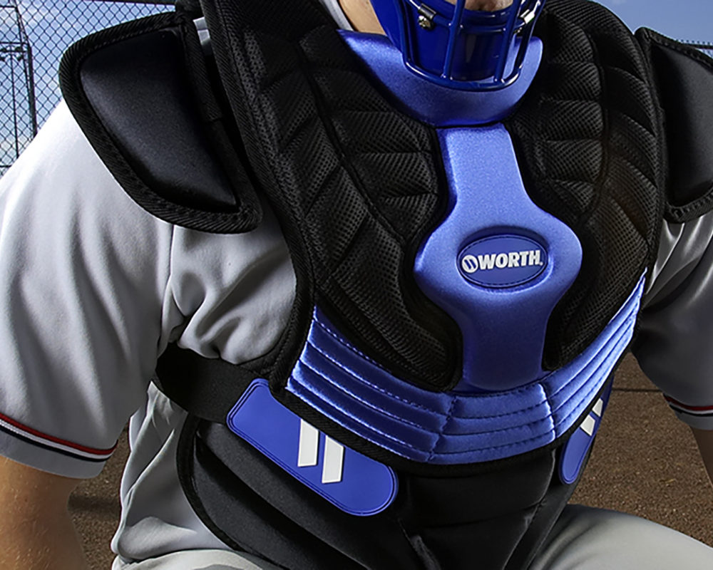 Rawlings Worth Baseball Gear And Bags