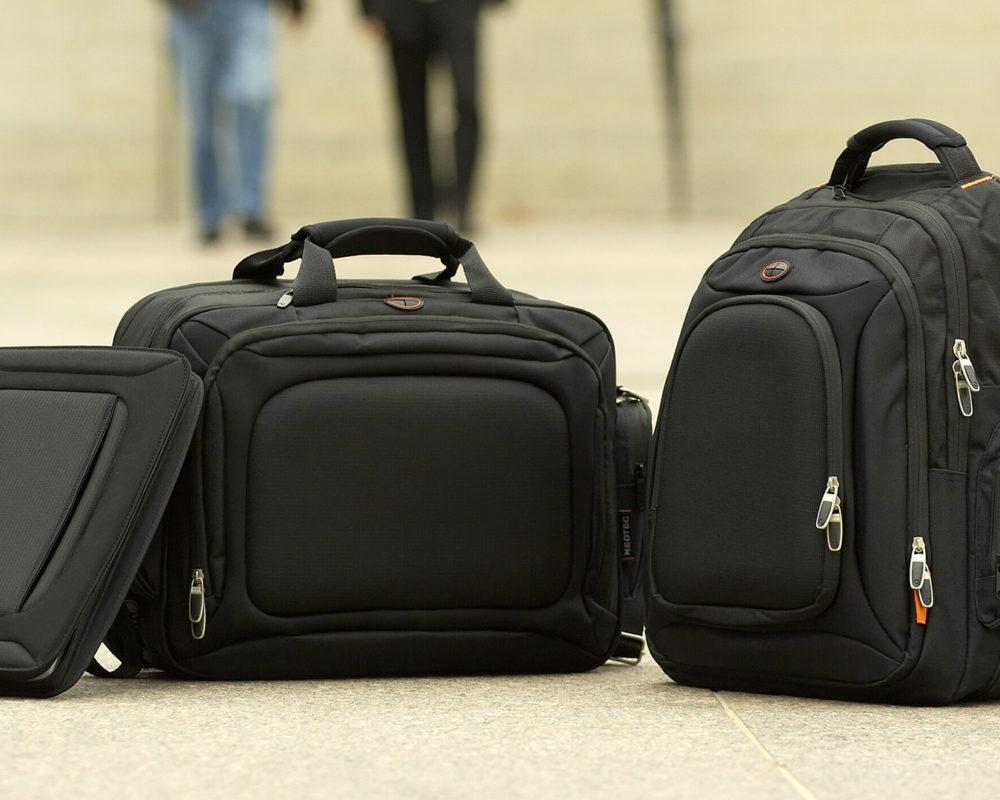 Leeds Soft Goods Bags
