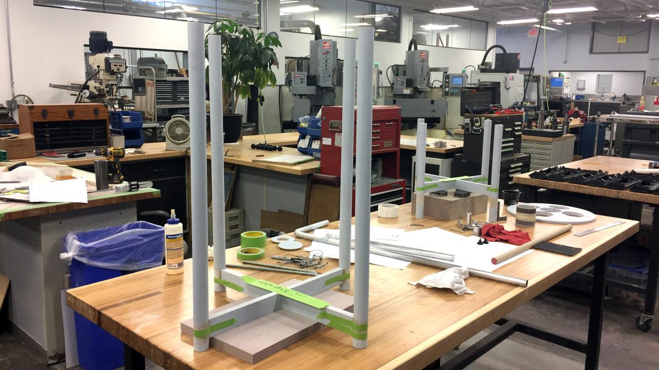 Scotts Miracle-Gro Indoor Grow System | Priority Designs