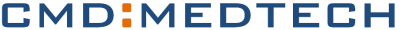 cmd medtech logo